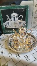 International Silver Company Silver Coffee Set #99110442