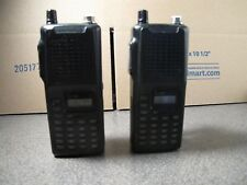 Icom IC-F4-4 Two Way Radio - (1 pair)