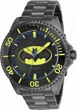 Invicta 26901 DC Comics Batman Stainless Steel Automatic Men's Watch