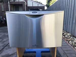 Fisher & Paykel DS603 dishdrawer Dishwasher Stainless