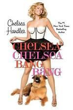 CHELSEA LATELY TV MINI Promo POSTER
