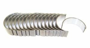 Ford 4.6L 5.4L 5.0L Coyote Clevite Performance/Race Rod Bearings Set/8 +.25MM
