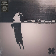 Chevelle - North Corridor (Vinyl LP - 2016 - US - Original)