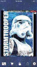 Topps Star Wars Digital Card Trader Rogue One Street Art Stormtrooper Insert