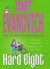Hard Eight-Janet Evanovich