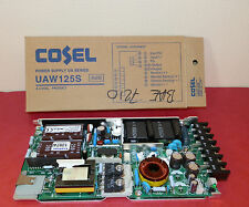 Cosel UAW125S-48 UA-Series Open Frame 48V Power Supply
