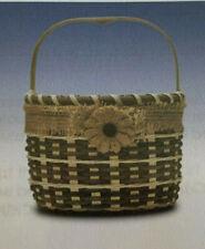 Basket Weaving Pattern Freedom by Debbie Hurd