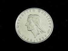 Gelegenheitsausgabe Münzen des Dritten Reichs