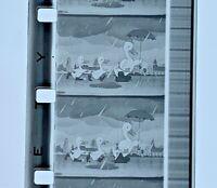 Advertising 16mm Film Reel - Seattle First National Bank BM3 (SB17)