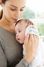 Gro-Hush Portable White Noise Sounds Devise Baby Calmer Infant Soothing Pad