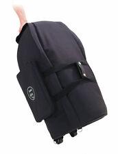 LP Pro Conga Bag with Wheels - LP546-BK