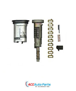 Ignition Barrel For Holden Astra TS 2001 to 2004
