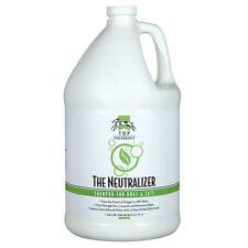 The Neutralizer Shampoo Professional High Quality Ready Use Gallon Remove Odor