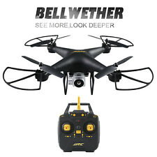 JJRC H68 RC Drone App FPV Real-Time 20min 2MP HD Camera Altitude Hold Quadcopter