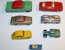 Spelzeug Auto Blechauto Faller CKO Kellermann 411 Ford 17 M Buick Blechspielzeug