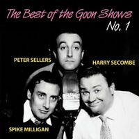 The Goons - The Best Of The Goon Shows Vol 1 [CD]