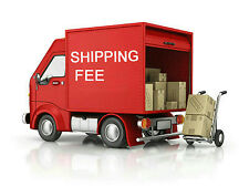 Quictent Shipping Fee/ Parts Fee