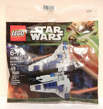 Lego Star Wars Mandalorian Fighter Promo Toys R Us Set 30241 - 2013