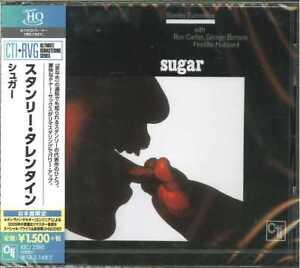 STANLEY Turrentine-Sugar-Japan Hqcd C94
