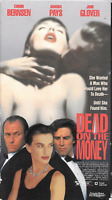 Dead On The Money & Never Forget (single tape VHS Screener) Very Rare OOP HTF!