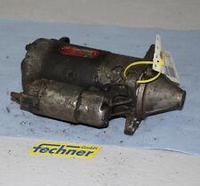 Motor de arranque Chrysler Láser 2.2 74kw demareur intercambio wilson Starter