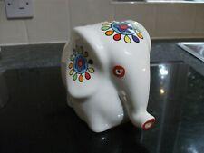 More details for .vintage 1960's/70`s lord nelson 'gaytime' elephant string/scissor holder - used