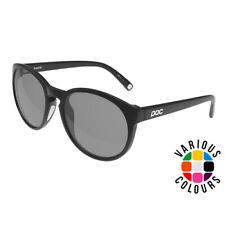 POC Know Sunglasses - Uranium Black Translucent