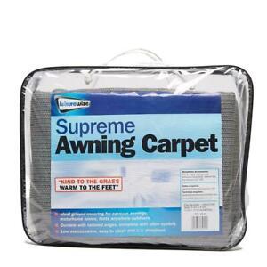 New Streetwize Supreme Awning Carpet