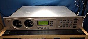 Telos 2101 Studio Interface Talk Show Radio Phone Telephone Hybrid System POTS