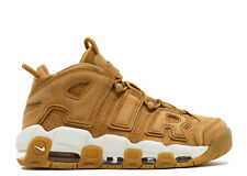 Nike Air More Uptempo PRM Flax Wheat AA4060 200 Size 6-14