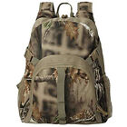 Camo Hunting Backpack Bag Tactical Pack Gun Accessories Waterproof Camouflage