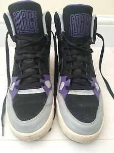 Size 11 High Top Nike Trainers Pre-Loved