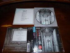 Lacrimosa / Elodia JAPAN+2 MICY-1135 D3