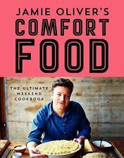 JAMIE OLIVER'S COMFORT FOOD - OLIVER, JAMIE - NEW HARDCOVER BOOK