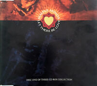 Simple Minds ‎Maxi CD Let There Be Love - Europe (EX+/EX+)
