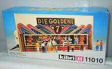 Kibri H0 - 1:87 - 11010 - Schaustellerwagen - Die Goldene 7