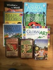 My Father's World Exploring Countries and Cultures (10 Bks)