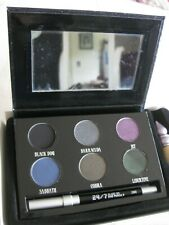 UDK Black Palette LE - NIB, 6 colors + pencil + Eden primer + Mirror