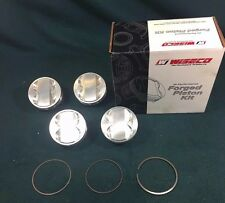 Wiseco Hi-Performance Forged Piston Kits 86.50mm Bore Size fits Honda and Acura