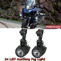 FEU ADDITIONNEL ANTI BROUILLARD Pour BMW R1200GS F800GS F700GS F650GS ADV