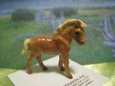 Hagen Renaker Horse Shetland Pony Colt Figurine Miniature 3067 FREE SHIPPING new