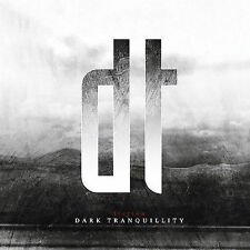 FREE US SHIP. on ANY 3+ CDs! ~Used,Very Good CD Dark Tranquillity: Fiction