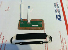 Alienware M9750 Touch Pad Board and Button Black