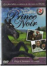 PRINCE NOIR - Intégrale kiosque - Saison 1 - dvd 2_Episodes 12 & 2
