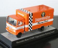 Premium ClassiXXs MERCEDES-BENZ LP608 Jägermeister 1:43