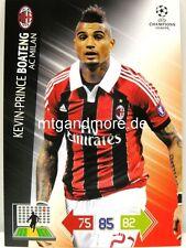 Adrenalyn XL Champions League 2012/2013 - AC Milan Spieler aussuchen