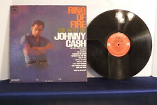 Ring of Fire The Best Of Johnny Cash, Columbia CL 2053, 1963, Country Gospel