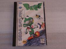 Bug Sega Saturn