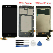 LCD Display Touch Screen Without Frame For LG K8 2017 X240 X240F X240I X240H