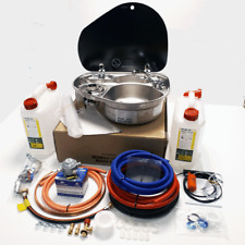 SMEV 8821R SINK AND HOB FIXED INSTALLATION KIT FOR CAMPERVAN MOTORHOME